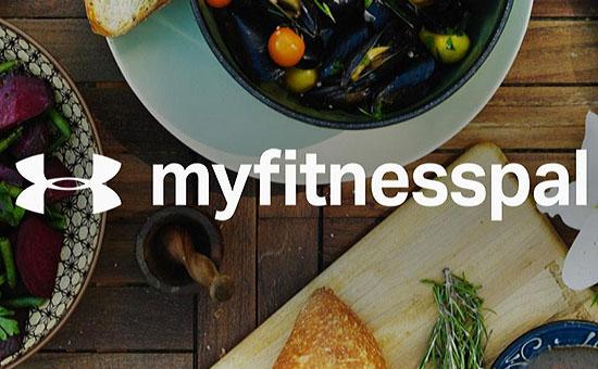 محاسبه کالری با اپلیکیشن Calorie Counter: MyFitnessPal 20.20.0