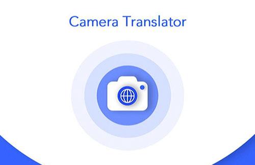 دانلود اپلیکیشن مترجم تصویری Camera Translator 2.8.5