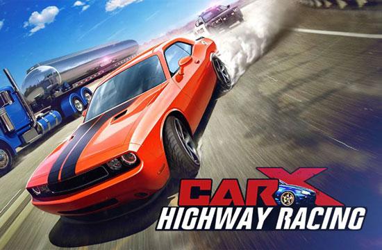 دانلود بازی CarX Highway Racing 1.69.2