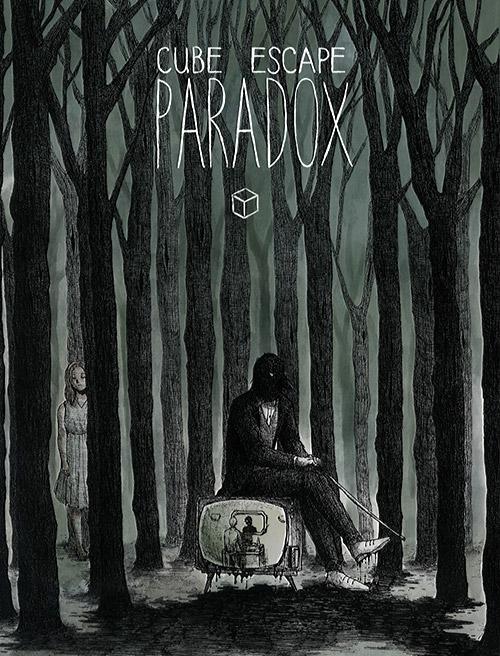 دانلود بازی Cube Escape: Paradox 1.1.3