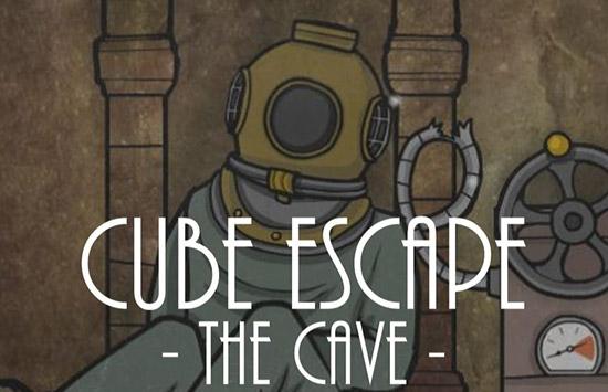 دانلود بازی Cube Escape: The Cave 3.1.3