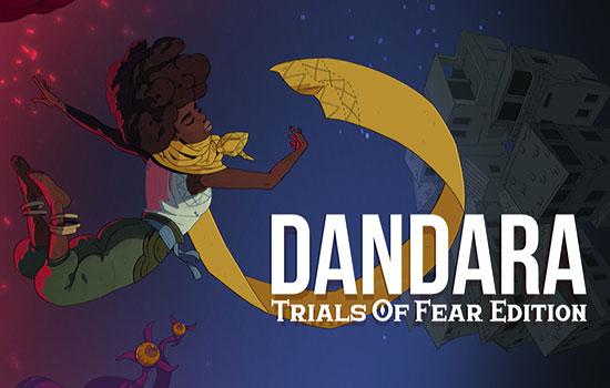 دانلود بازی Dandara: Trials of Fear Edition 1.4.6