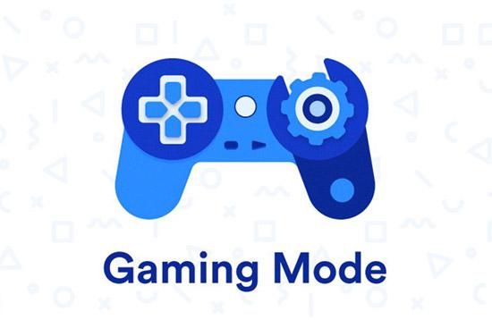 دانلود اپلیکیشن بهینه ساز اجرای بازی Gaming Mode 1.4.55