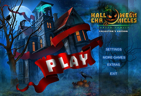 دانلود بازی Halloween Chronicles 3: Cursed Family Collector's Edition