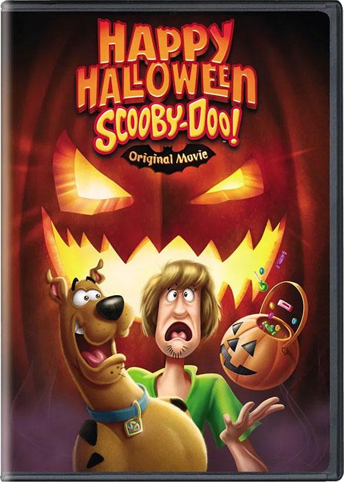 دانلود انیمیشن هالووین مبارک اسکوبی دو Happy Halloween, Scooby-Doo! 2020