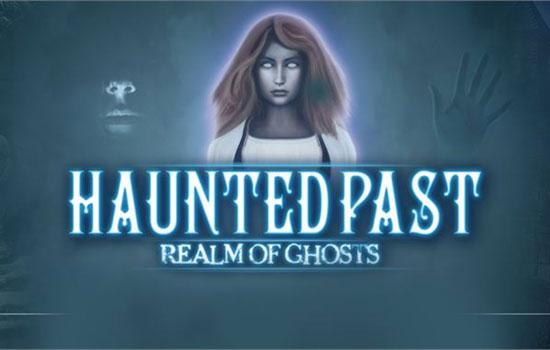 دانلود بازی Haunted Past: Realm of Ghosts Collector's Edition