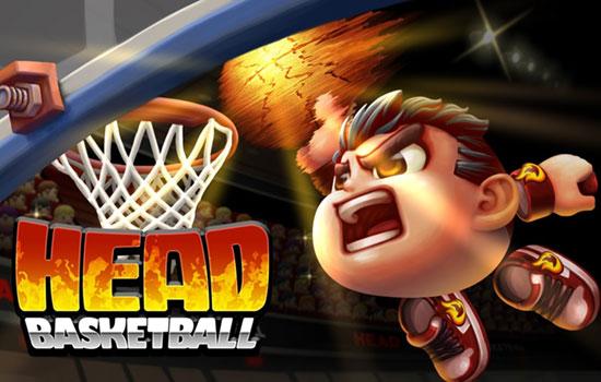 دانلود بازی Head Basketball 2.3.1