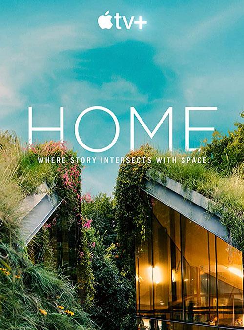 دانلود مستند خانه با دوبله فارسی Home 2020