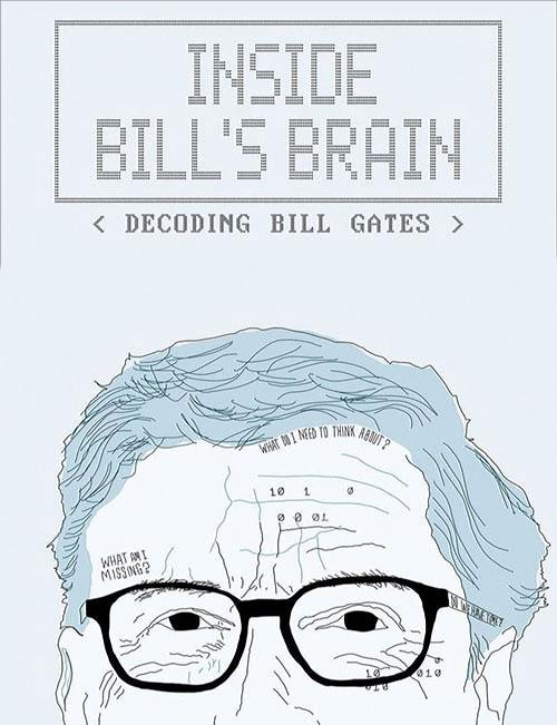 دانلود مستند درون مغز بیل Inside Bill's Brain: Decoding Bill Gates 2019