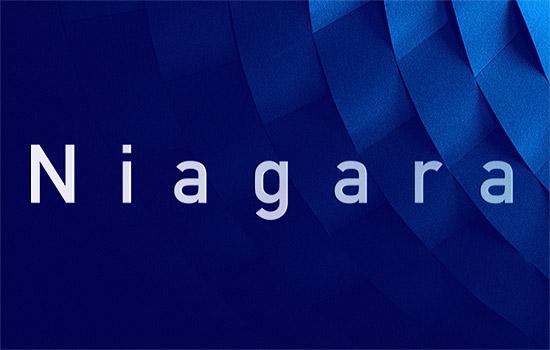 دانلود لانچر نیاگارا Niagara Launcher 0.33.0