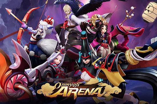 دانلود بازی آنلاین Onmyoji Arena v3.82.0