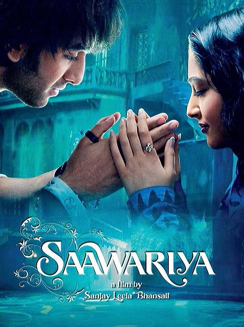 دانلود فیلم هندی ساواریا Saawariya 2007