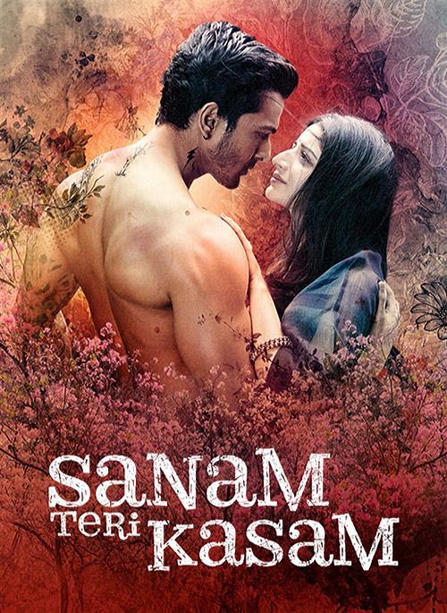 دانلود فیلم هندی به عشق تو قسم Sanam Teri Kasam 2016
