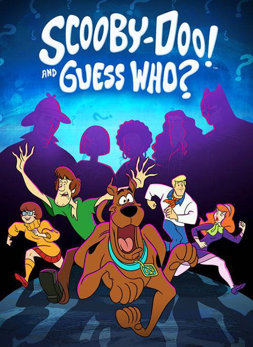 دانلود فصل دوم انیمیشن سریالی اسکوبی دوو Scooby-Doo and Guess Who? 2020 WEB-DL