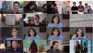 دانلود مستند مریم میرزاخانی Secrets of the Surface 2020