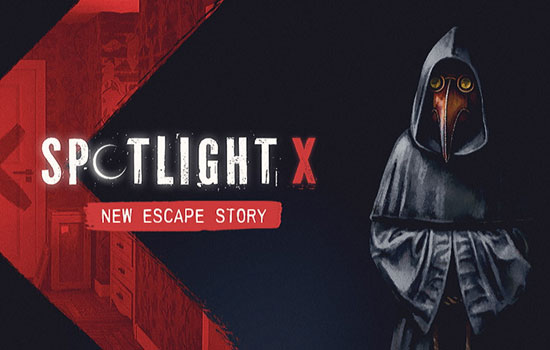 دانلود بازی Spotlight X: Room Escape 2.21.1