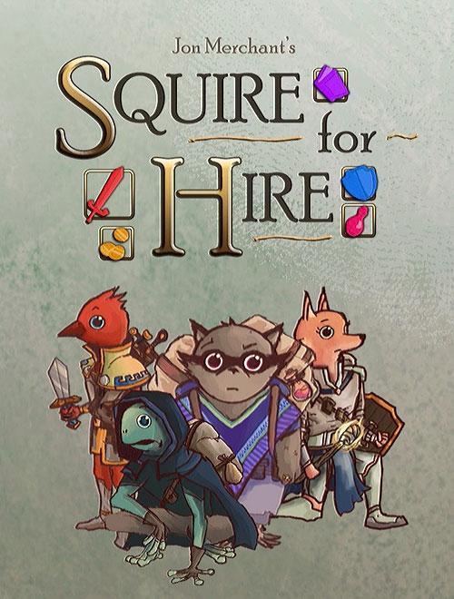 دانلود بازی Squire for Hire 0.2.50