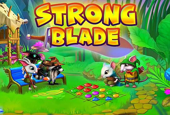 دانلود بازی Strongblade 1.8.0