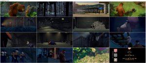 دانلود انیمیشن خرس فوق العاده Super Bear 2019