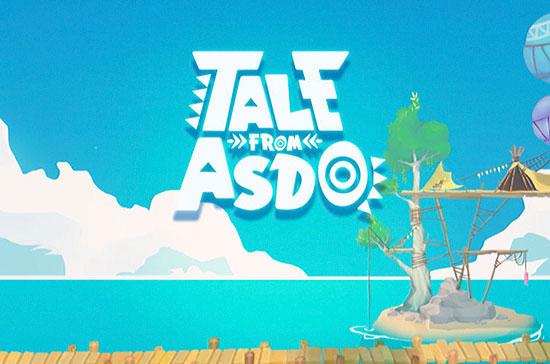 دانلود بازی Tale from asdo 1.0.0