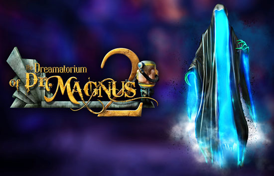 دانلود بازی The Dreamatorium of Dr. Magnus 2 Final