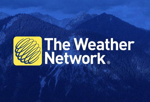 دانلود اپلیکیشن هواشناسی The Weather Network 7.9.10.6410