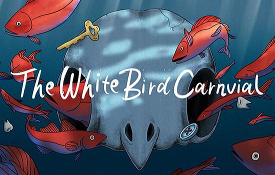 دانلود بازی The White Bird Carnival 1.0.5