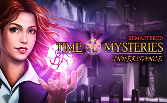 دانلود بازی Time Mysteries: Inheritance Remastered Final