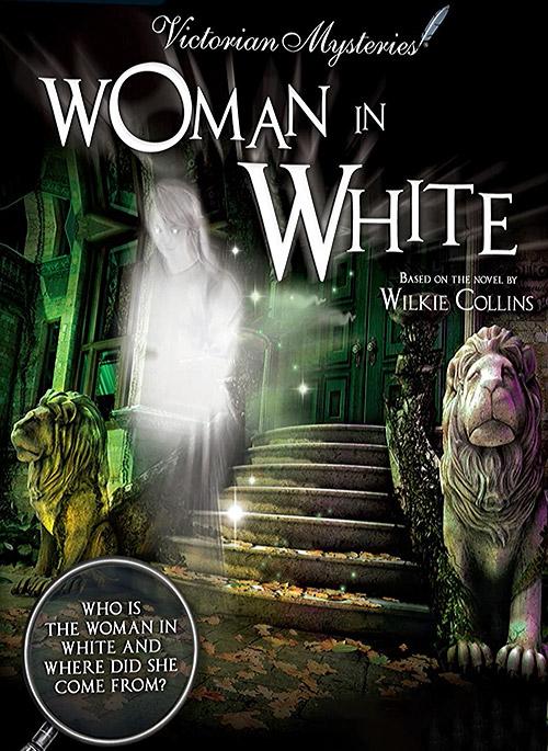 دانلود بازی Victorian Mysteries: Woman in White Final