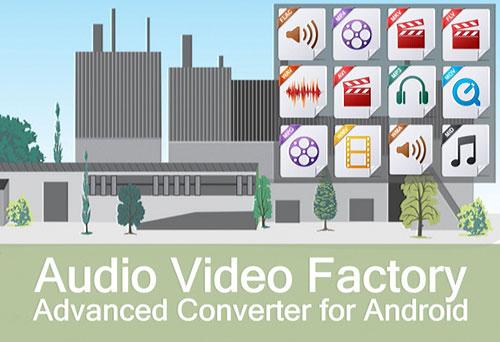 تبدیل فرمت با اپلیکیشن Video Format Factory 5.45