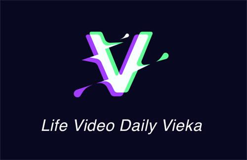 ساخت کلیپ با اپلیکیشن Vieka v1.4.0
