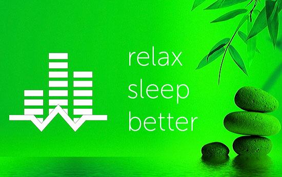دانلود اپلیکیشن خواب سفید White Noise Pro 7.7.9