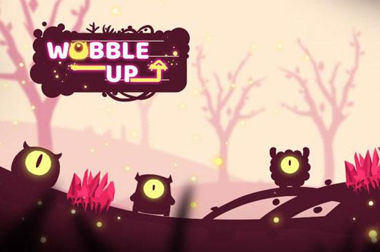 دانلود بازی Wobble Up v1.18