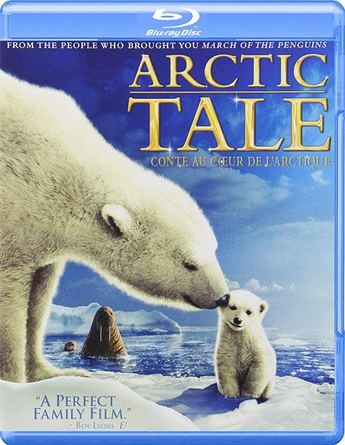 دانلود مستند افسانه قطب شمال Arctic Tale 2007
