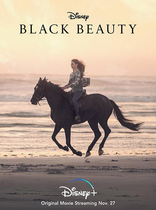 دانلود فیلم زیبای سیاه Black Beauty 2020