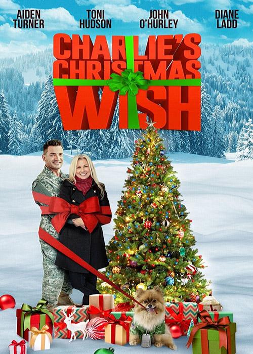 دانلود فیلم آرزوی کریسمس چارلی Charlie's Christmas Wish 2020