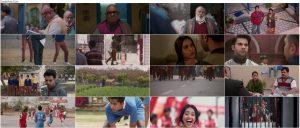 دانلود فیلم هندی پرش Chhalaang 2020