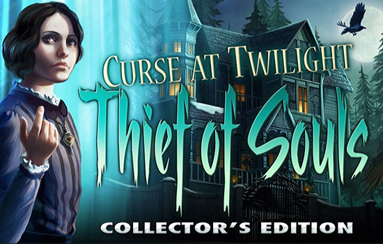 دانلود بازی Curse at Twilight: Thief of Souls Collector's Edition