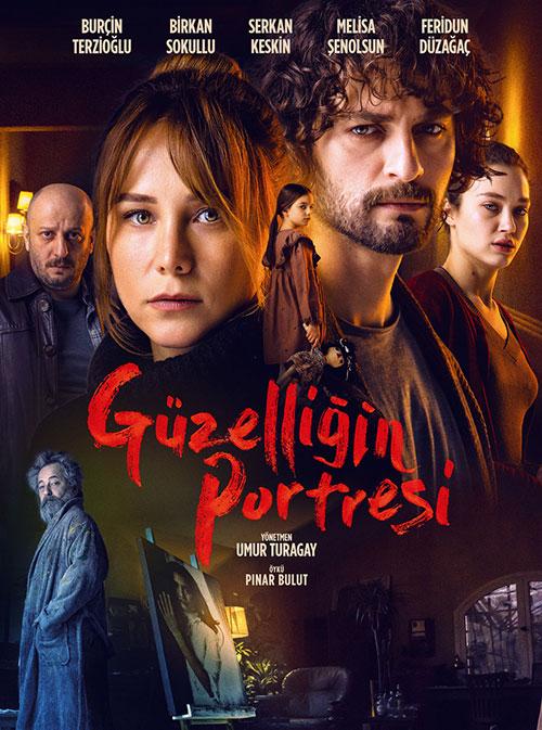 دانلود فیلم پرتره زیبا با دوبله فارسی Guzelligin Portresi 2019