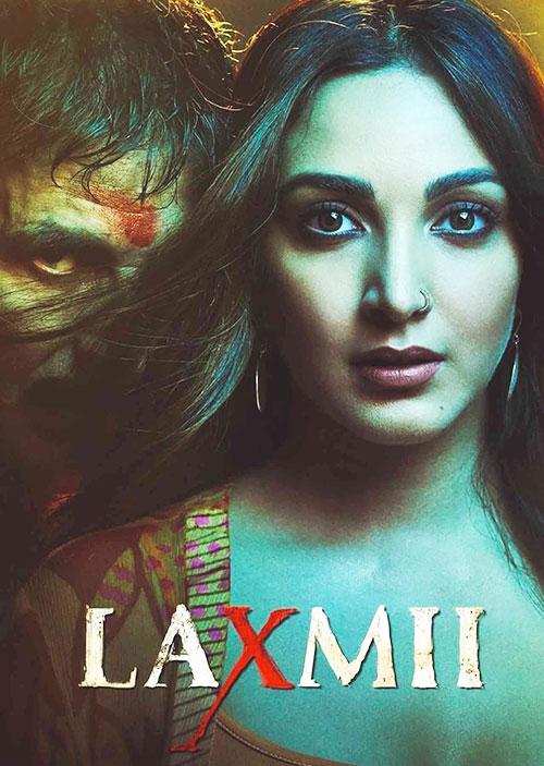 دانلود فیلم هندی لاکسمی Laxmii 2020