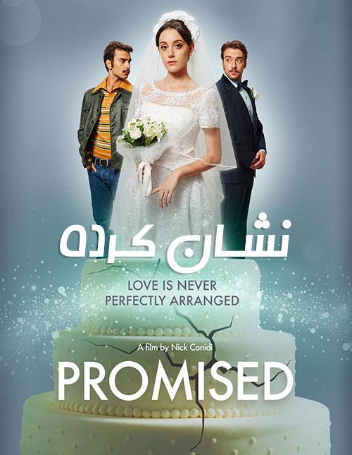 دانلود فیلم نشان کرده Promised 2019