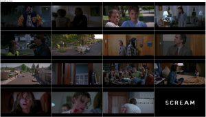 دانلود فیلم جیغ با دوبله فارسی Scream 1996