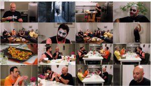 دانلود مسابقه شام ایرانی فصل پانزدهم شب سوم به میزبانی مهدی کوشکی