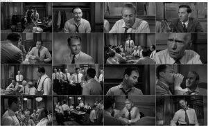 دانلود فیلم ۱۲ مرد خشمگین Twelve 12 Angry Men 1957