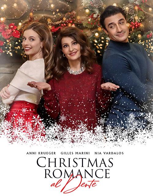 دانلود فیلم طعم کریسمس A Taste of Christmas 2020