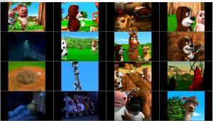 دانلود انیمیشن بچه های مزرعه دوبله فارسی FarmKids 2008