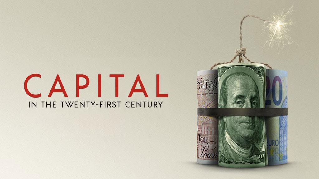 سرمایه در قرن بیست و یکم (مستند)