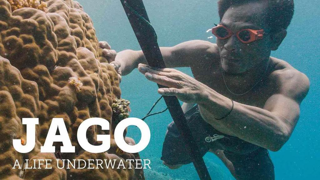 جاگو: زندگی زیر آب (مستند)