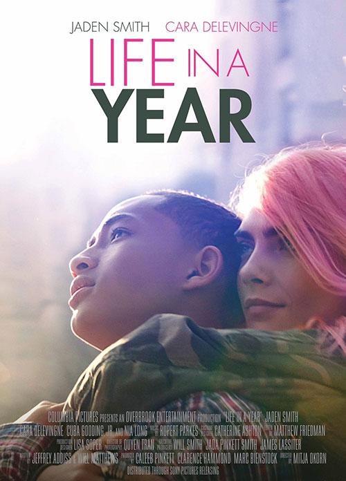 دانلود فیلم زندگی در یک سال Life in a Year 2020