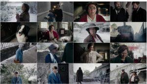 دانلود فیلم رولد و بئاتریکس Roald & Beatrix 2020